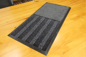 Buy Disinfecting Sanitizing Floor Mat
