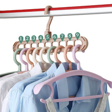 Load image into Gallery viewer, buy clothes multi-function Hanger online