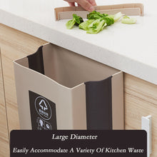Load image into Gallery viewer, Cabinet detachable/movable Trash can