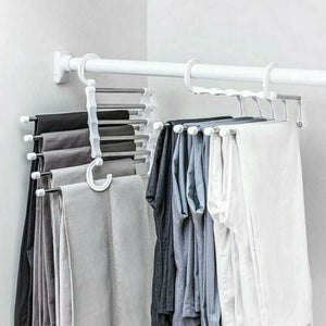 trouser multipurpose Hanger