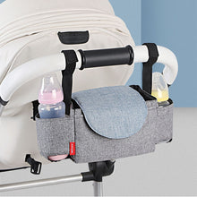 Load image into Gallery viewer, Multifunction Baby Stroller Organizer