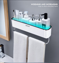 Load image into Gallery viewer, Shop Bathroom Shower Organizer