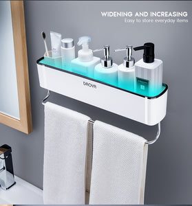 Shop Bathroom Shower Organizer