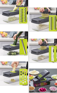 Uses of Vegetable Cutter