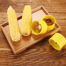 Load image into Gallery viewer, Yellow Corn Peeler