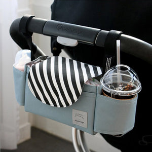 Multi-function Baby Stroller Bag