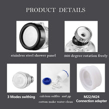 Load image into Gallery viewer, 360 Rotating Splash proof Water  Faucet with Filter