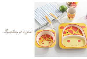 Perfect Kids Tableware Set