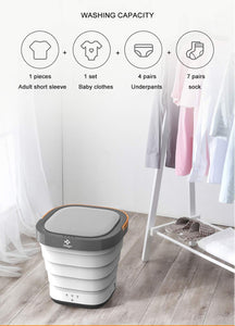 Mini Washing Machine UAE