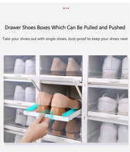 Load image into Gallery viewer, Free Shoe Laundry Washing Bag