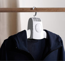 Load image into Gallery viewer, Smart Electric Clothes Shoes Dryer