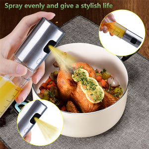 Stylish Oil Spray Bottle