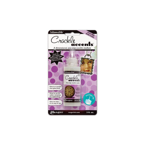 Inkssentials Crackle Accents 2oz