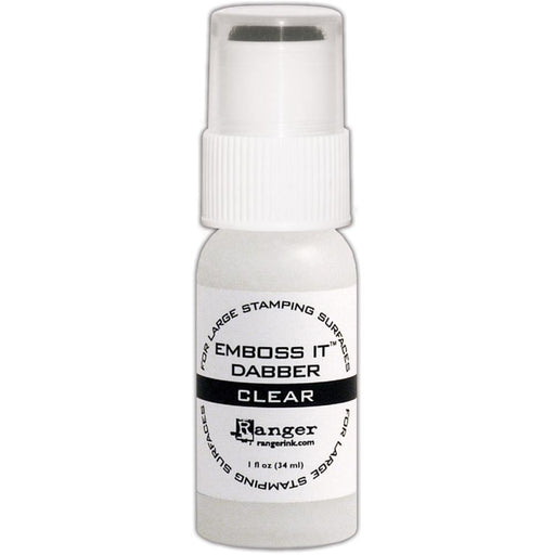Ranger Emboss It Dabber 1oz
