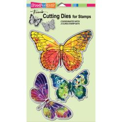 Stampendous Butterfies Die Cut Set