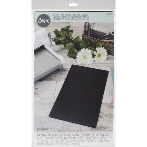 Sizzix Big Shot Plus Premium Crease Pad
