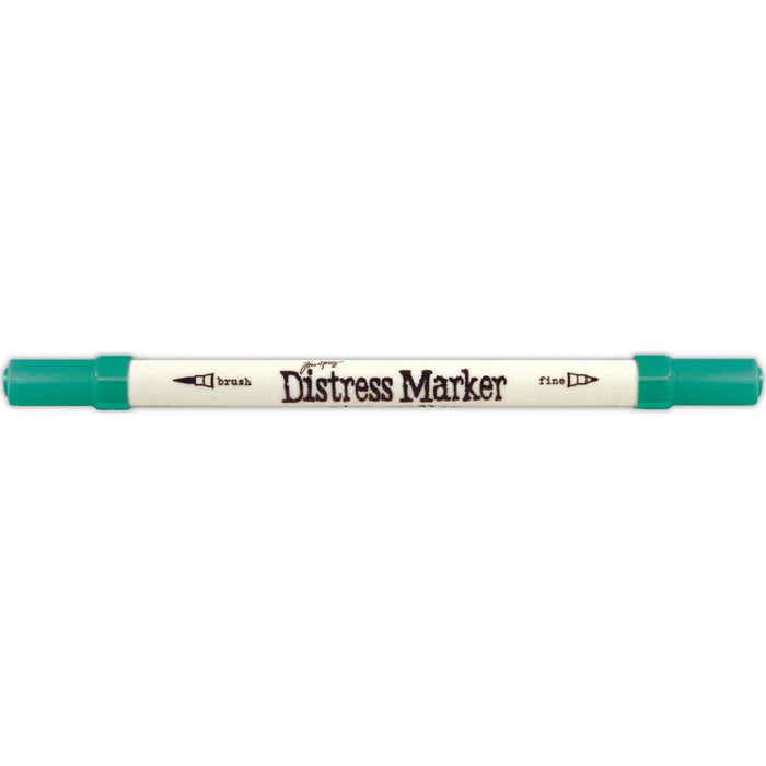 Tim Holtz Distress Marker Lucky Clover