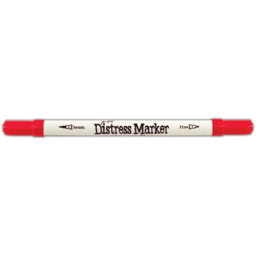 Tim Holtz Distress Marker Candied Apple