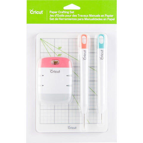 Circut Paper Crafting Tools 4/Pkg