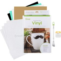 Cricut Vinyl Starter Kit