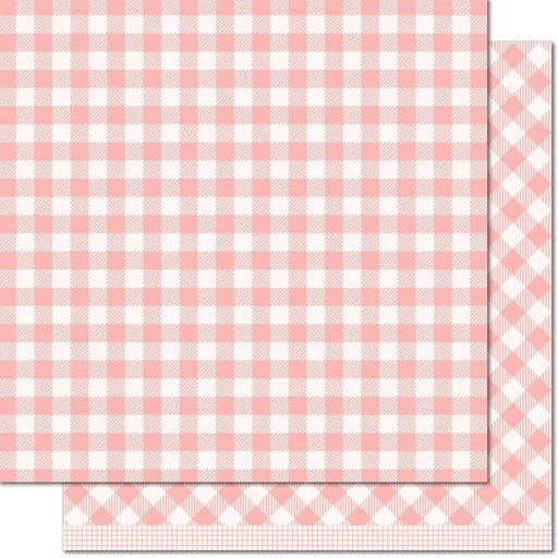 Gotta Have Gingham - Lawn Fawn