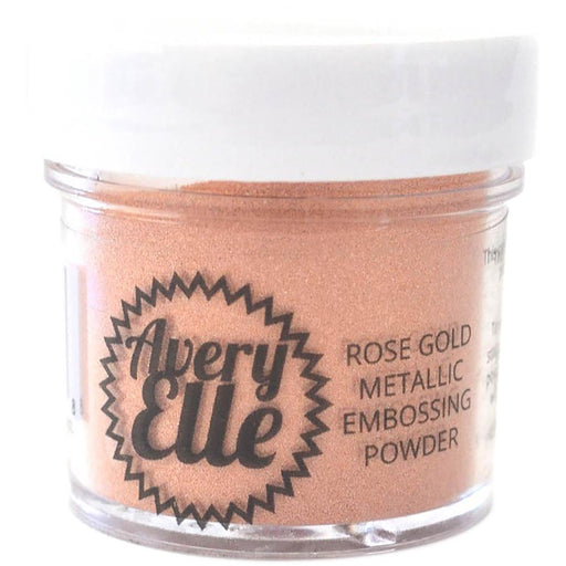 Avery Elle Metallic Fine Embossing Powder 1oz