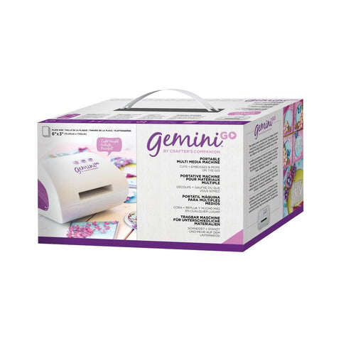 Crafter's Companion Gemini GO Machine AUS