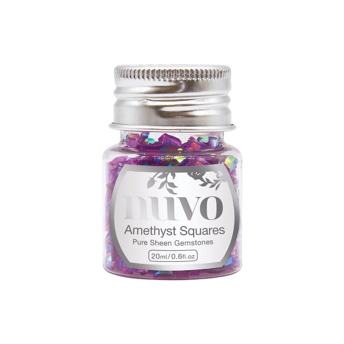 Nuvo Pure Sheen Gemstones .5oz