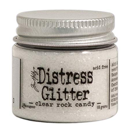 Tim Holtz -  Distress Glitter 18g