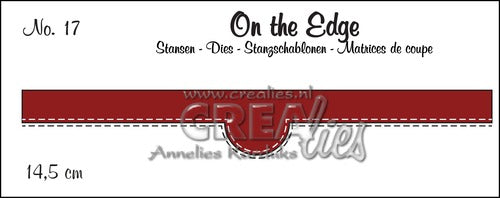 On the Edge stans/die no. 17