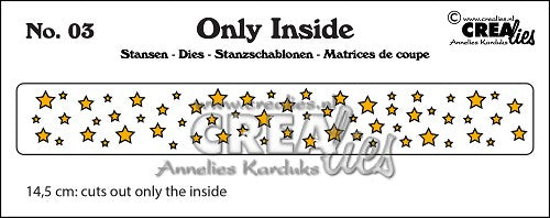 Only Inside stans/die no. 3
