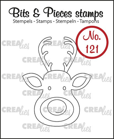 Bits & Pieces No. 121 - Reindeer