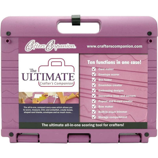 Crafters Companion Ultimate