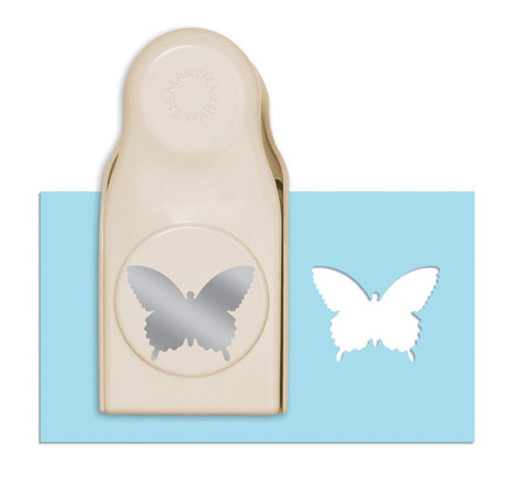 "Craft Punch 3/8"" Butterfly"