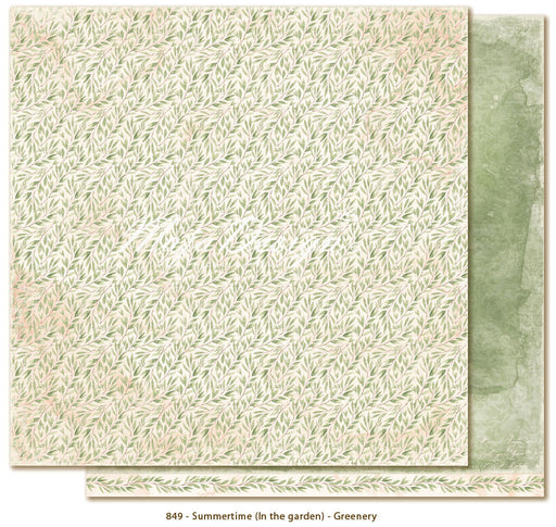 Maja Design Summertime Greenery 849