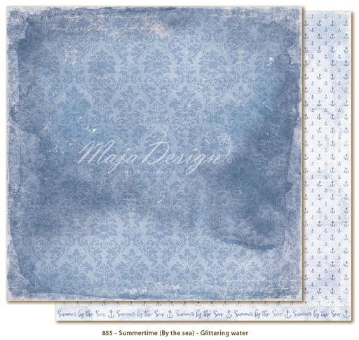 Maja Design Summertime Glittering water 855
