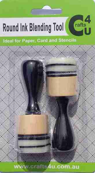 Crafts 4 U Round Ink Blending Tool