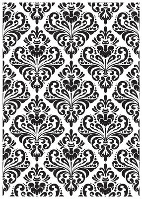 "Kaisercraft  Embossing folder 5""x7"""