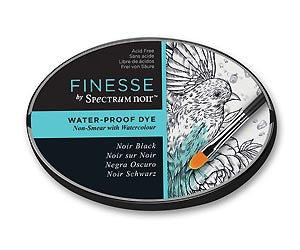 Ink Pad - Finesse Water Proof