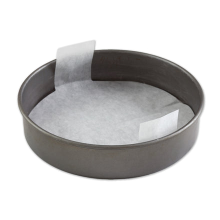 Round Cake Pan Perfect Parchment
