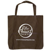 Included custom carrying and storage tote bag