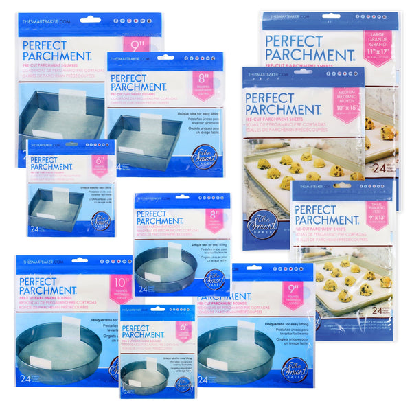 The Complete Perfect Parchment Bundle Pack