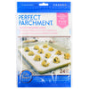 9x13 Small Pre-cut Parchment Sheets-24 pack-Package Front