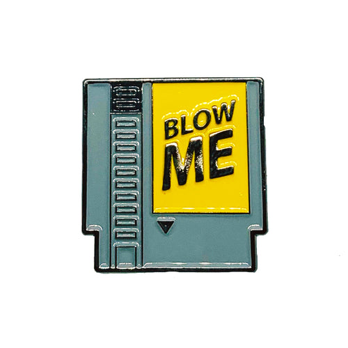 Blow Me - Only 90's Kids Know