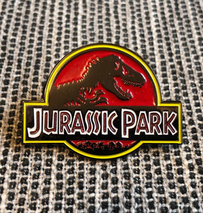 Jurassic Park - Only 90's Kids Know