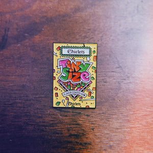 Chiclets - Only 90's Kids Know