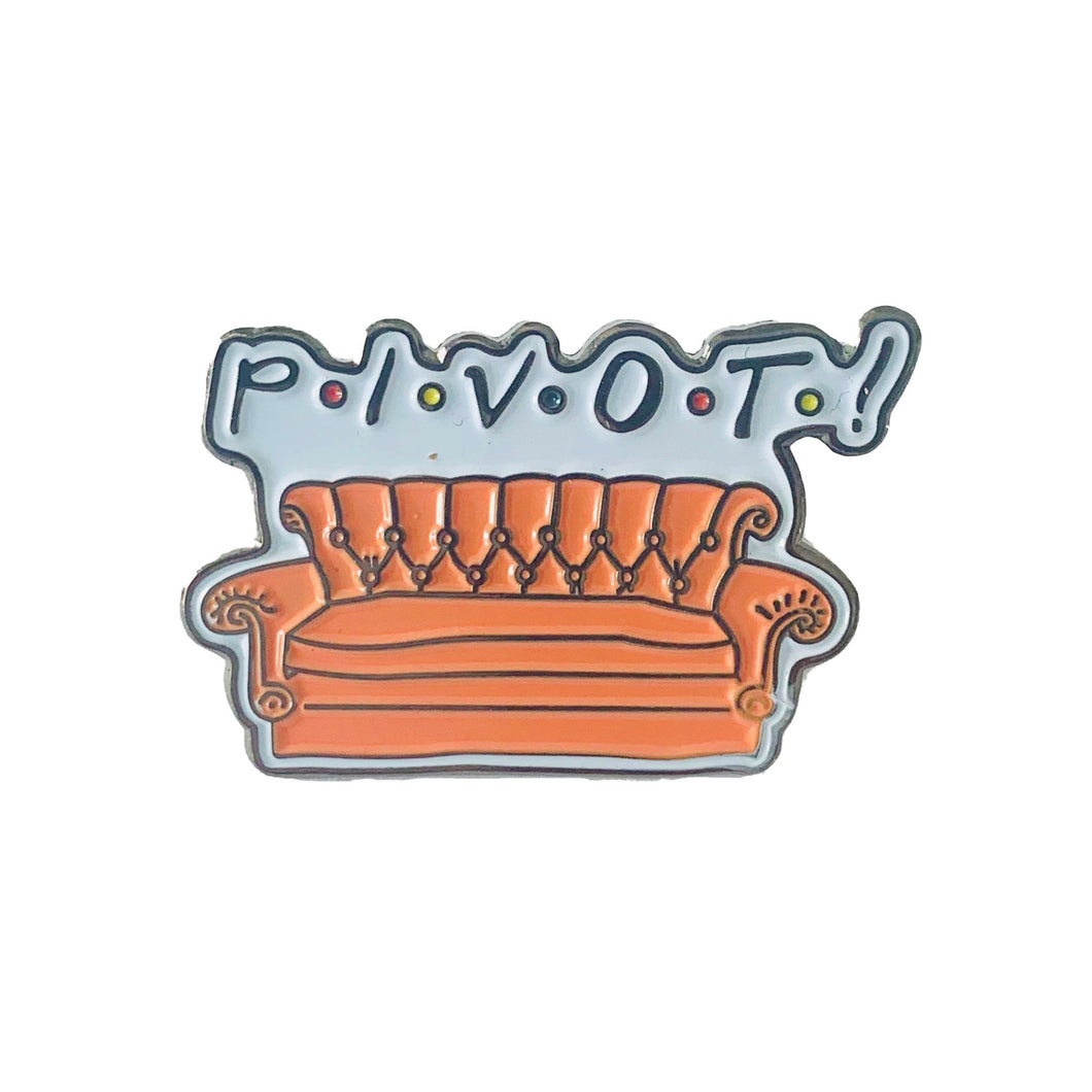 Pivot Friends - Only 90's Kids Know
