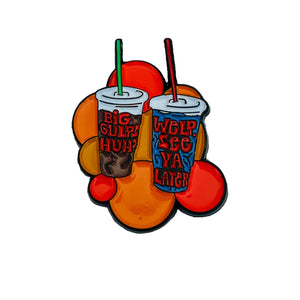 Big Gulps, Huh? - Only 90's Kids Know