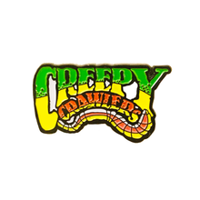 Load image into Gallery viewer, Creepy Crawlers - Only 90's Kids Know