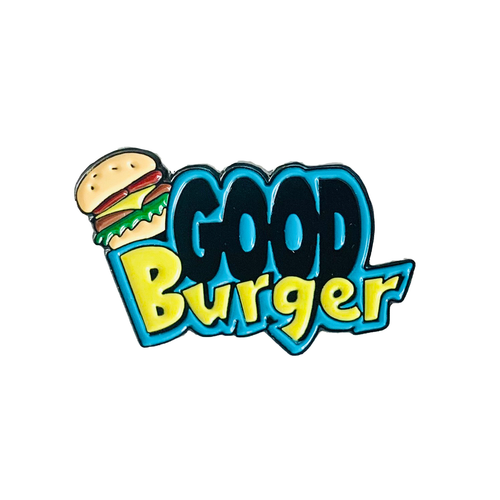 Good Burger - Only 90's Kids Know